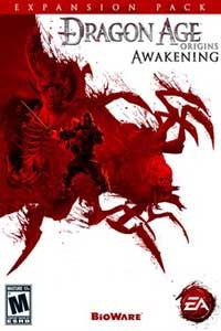 Dragon Age: Origins Awakening скачать торрент