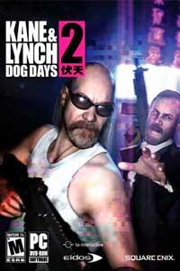 Kane & Lynch 2: Dog Days скачать торрент