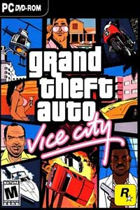 GTA Vice City Deluxe скачать торрент