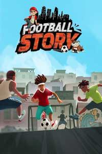 Football Story скачать торрент