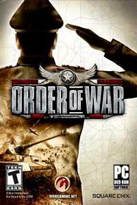 Order of War скачать торрент