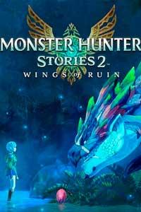 Monster Hunter Stories 2: Wings of Ruin скачать торрент