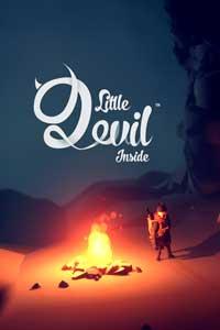 Little Devil Inside скачать торрент