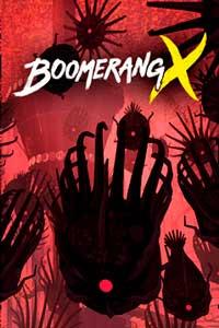 Boomerang X скачать торрент