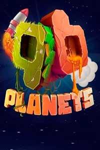QB Planets скачать торрент