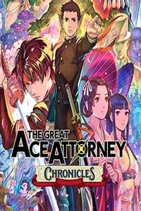 The Great Ace Attorney Chronicles скачать торрент
