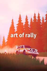 art of rally: Deluxe Edition скачать торрент