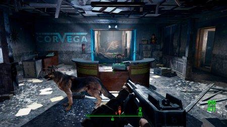 Fallout 4 русская озвучка скачать торрент