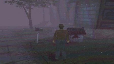 Silent Hill 1 скачать торрент