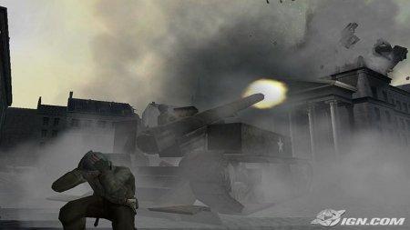 Call of Duty Finest Hour скачать торрент