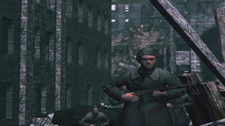Call of Duty Механики скачать торрент