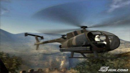 Battlefield 2 Modern Combat скачать торрент