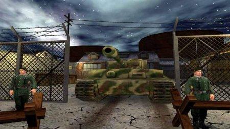 Medal of Honor Allied Assault скачать торрент