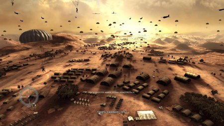 Medal of Honor Airborne скачать торрент