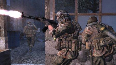Call of Duty Modern Warfare скачать торрент