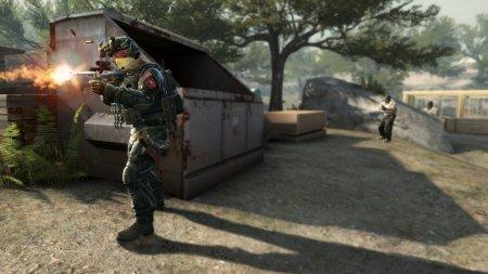 CS GO с ботами скачать торрент