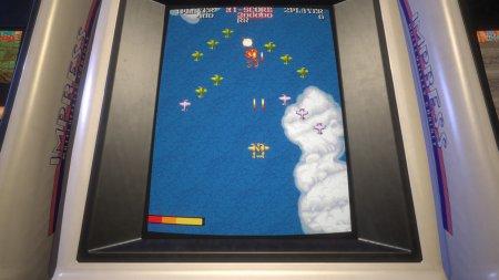 Capcom Arcade Stadium: Packs 1, 2, and 3 скачать торрент
