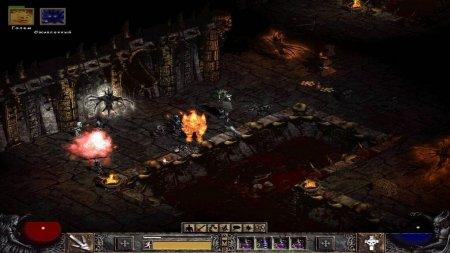 Diablo 2 Grapes of Wrath скачать торрент