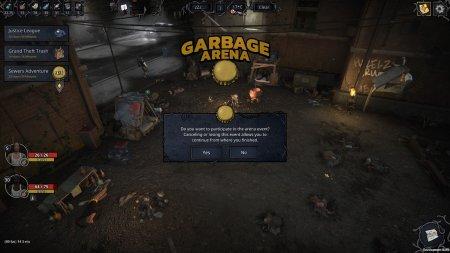 Garbage скачать торрент