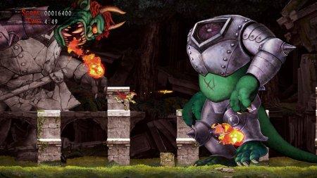 Ghosts 'n Goblins Resurrection скачать торрент