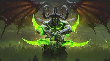 World of Warcraft: Burning Crusade Classic скачать торрент