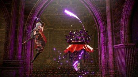 Scarlet Nexus скачать торрент