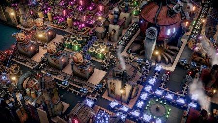 Dream Engines: Nomad Cities скачать торрент