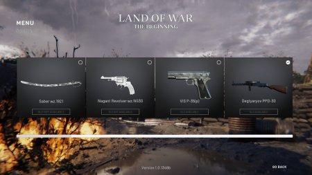 Land of War: The Beginning скачать торрент