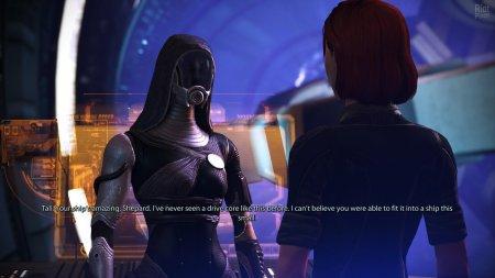 Mass Effect 2: Legendary Edition скачать торрент
