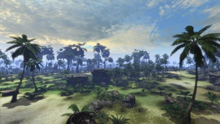 Carnivores: Dinosaur Hunter Reborn скачать торрент
