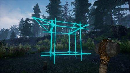 Tribe: Primitive Builder скачать торрент