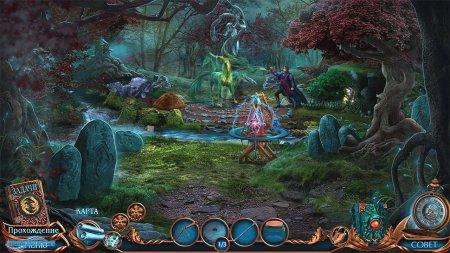 Легенды Духов 5: Сердце Эона скачать торрент