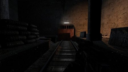 Сталкер Тайна станции Дуга скачать торрент