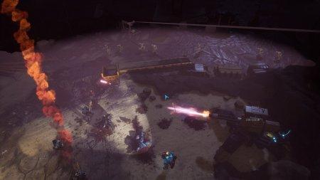 Red Solstice 2: Survivors скачать торрент