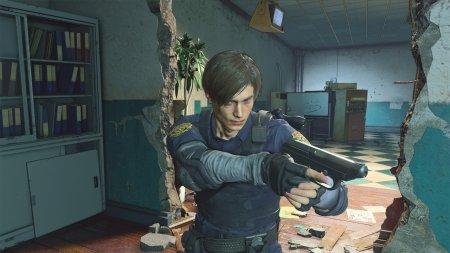 Resident Evil Re:Verse скачать торрент