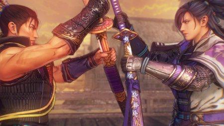 Samurai Warriors 5 скачать  торрент