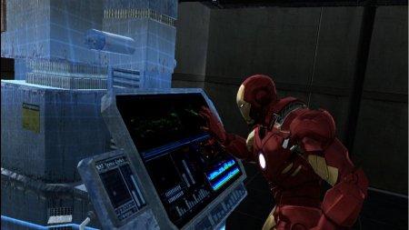 Железный человек игра скачать торрент