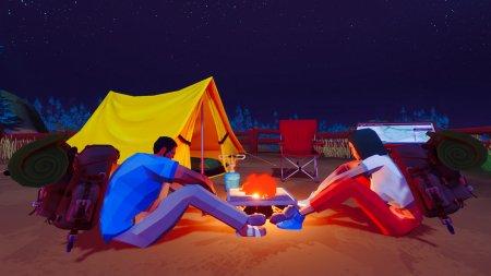 Camping Simulator: The Squad скачать торрент