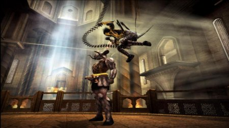 Принц Персии: Два трона скачать торрент