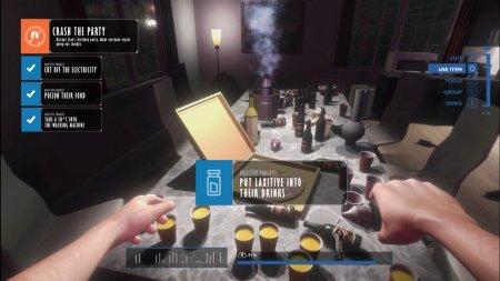 Party Crasher Simulator скачать торрент