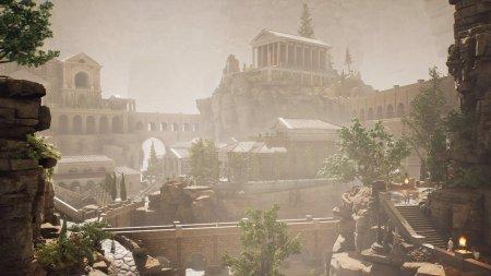 The Forgotten City скачать торрент