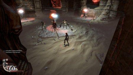 Blood Knights скачать торрент
