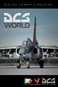DCS World скачать торрент