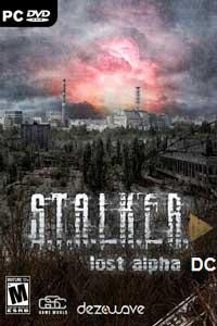 S.T.A.L.K.E.R: Lost Alpha скачать торрент