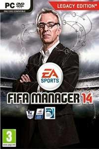 FIFA Manager 14 скачать торрент