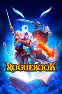 Roguebook скачать торрент