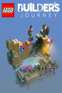 LEGO Builder's Journey скачать торрент