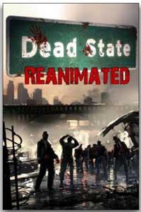 Dead State Reanimated скачать торрент