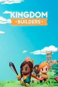 Kingdom Builders скачать торрент