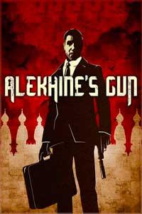 Alekhine's Gun Механики скачать торрент